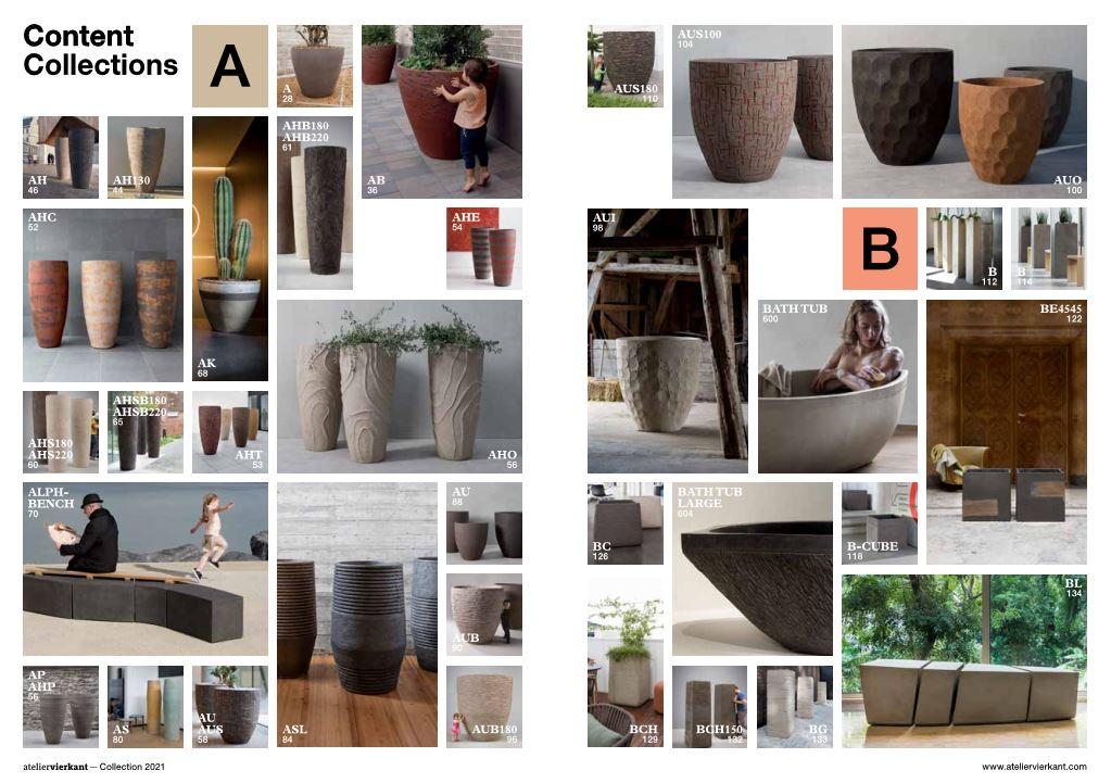 Atelier Vierkant Katalog Detail